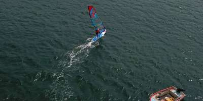 Windsurfer, Windsurfer France by Exocet, le renouveau de la planche à voile, stand up paddle, windsup, Windsurfer LT, windsurfer Racing