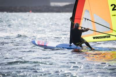 Windsurfer, Windsurfer France by Exocet, le renouveau de la planche à voile, stand up paddle, windsup, Windsurfer LT, windsurfer Racing, windsurfer Class
