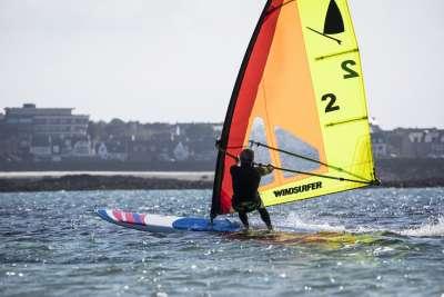 Windsurfer, Windsurfer France by Exocet, le renouveau de la planche à voile, stand up paddle, windsup, Windsurfer LT, windsurfer Racing, windsurfer Class